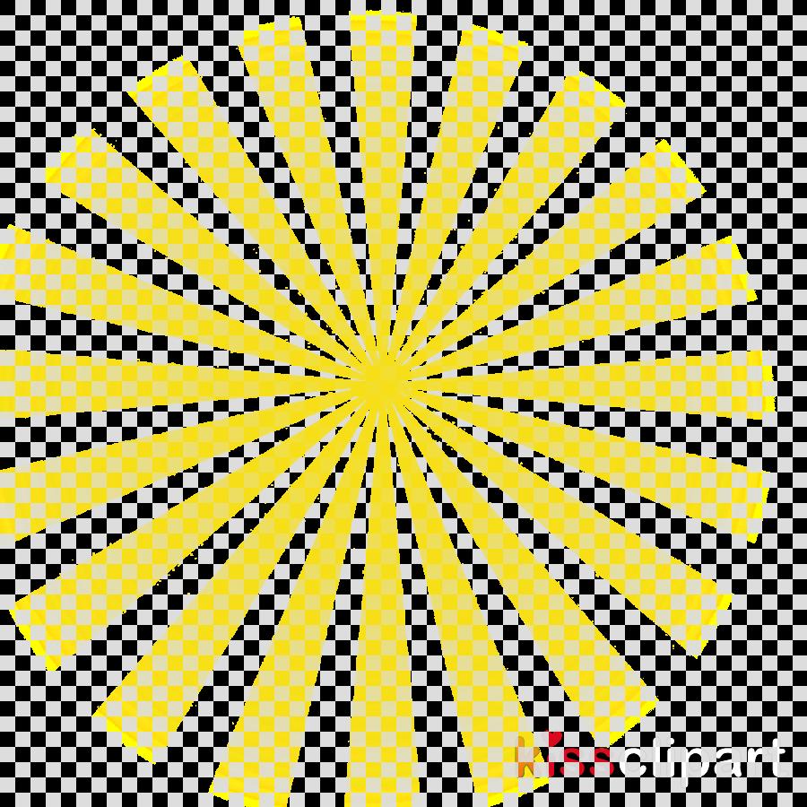 Flash of light clipart. Camera illustration yellow