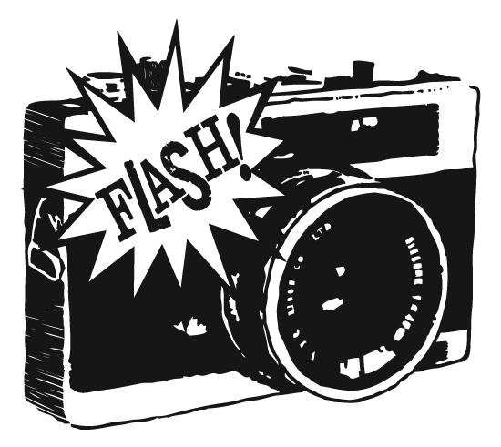 Flashing camera clip art png royalty free library Flashing camera clip art - ClipartFest png royalty free library