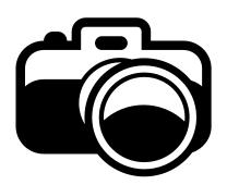 Flashing camera clip art image royalty free stock Camera Clipart Black And White   Clipart Panda - Free Clipart Images image royalty free stock