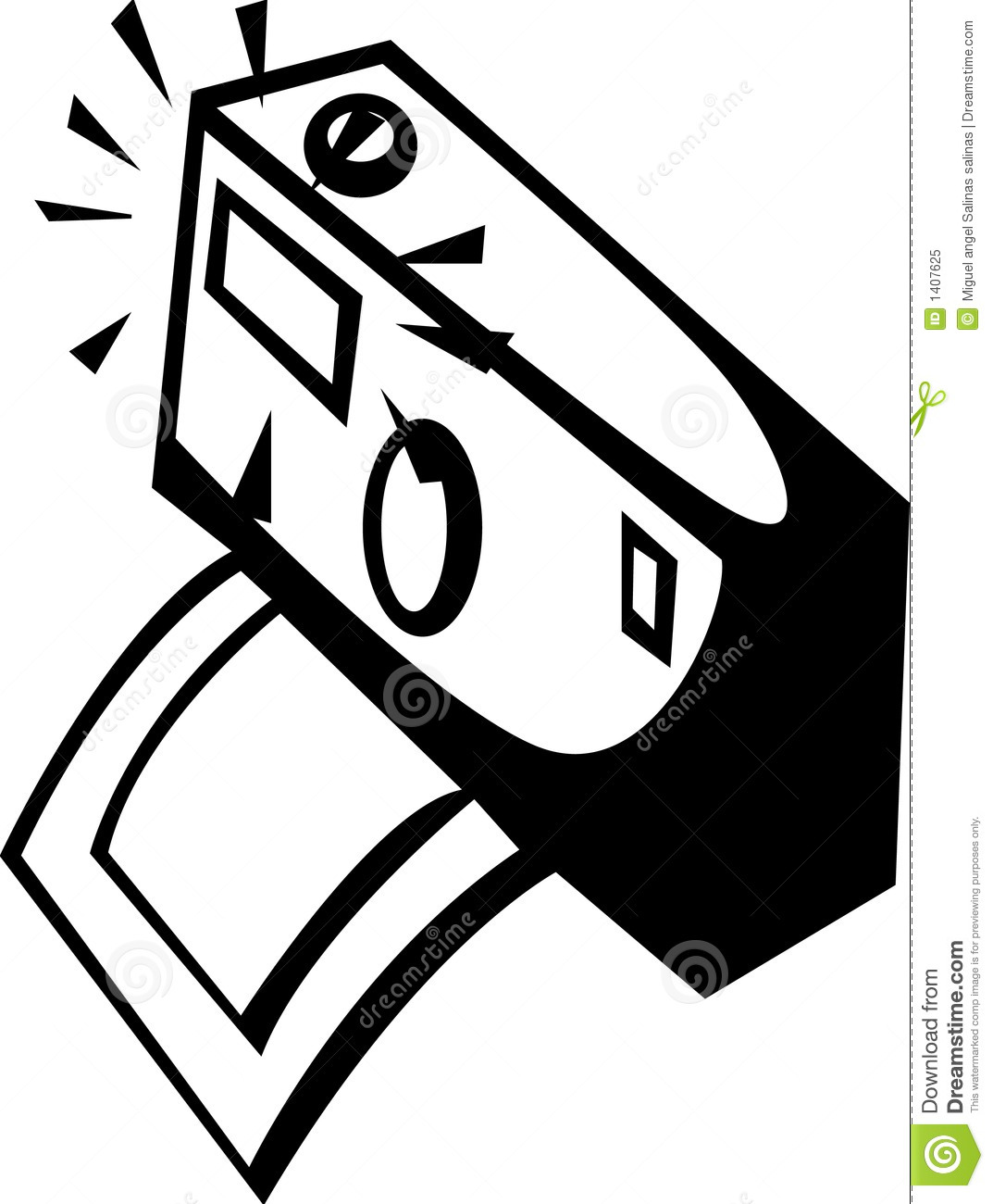 Flashing camera clip art svg free library Instantaneous Photo Camera With Flash Vector Royalty Free Stock ... svg free library