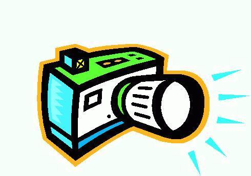Flashing camera clipart banner freeuse library Flash camera clip art free image #20714 banner freeuse library
