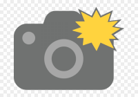Flashing camera clipart clipart library Camera Flash Clipart | www.thelockinmovie.com clipart library