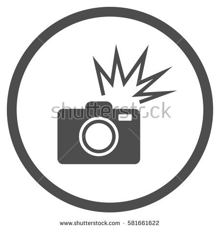 Flashing camera gif clipart banner transparent stock Camera Flash Stock Images, Royalty-Free Images & Vectors ... banner transparent stock