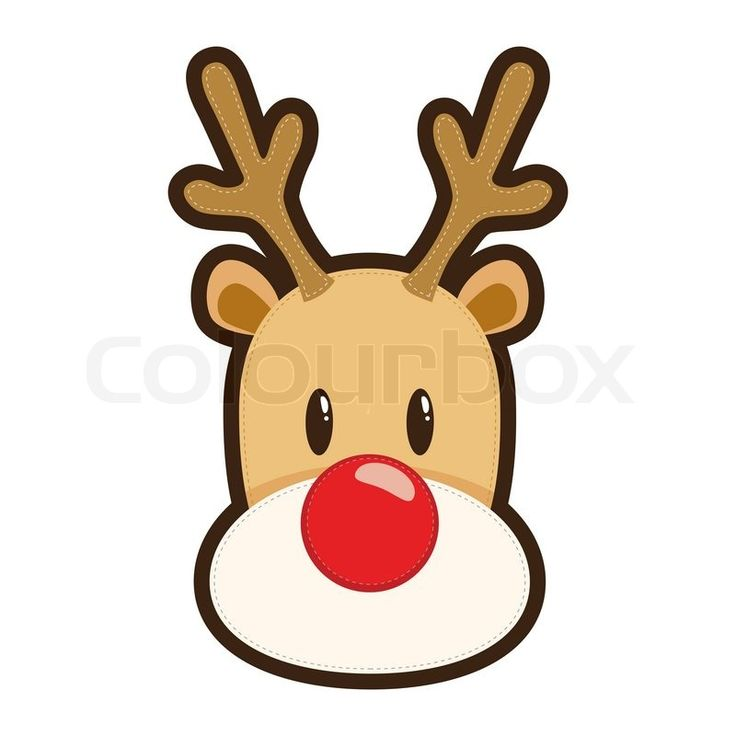 Flashing reindeer clipart clip library library 1000+ ideas about Cartoon Reindeer on Pinterest | Kerst, Christmas ... clip library library