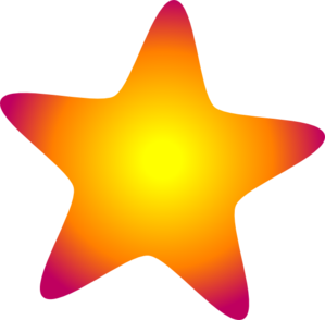 Flashing star clipart image royalty free stock Twinkling Star Animated Clipart - Clipart Kid image royalty free stock