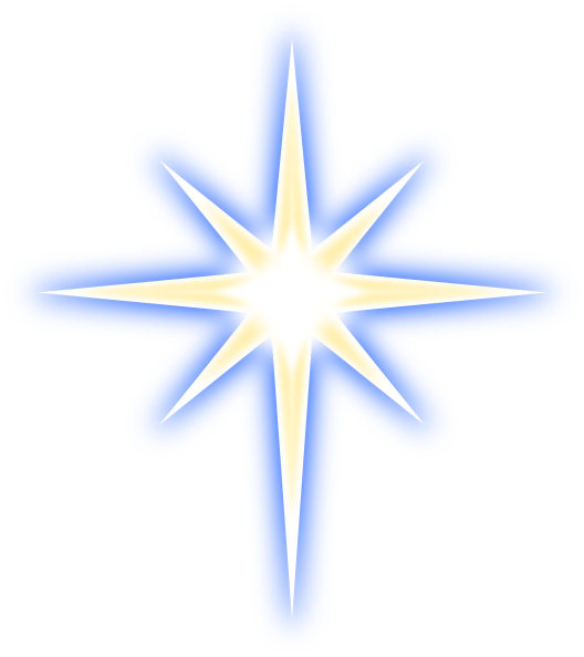 North star clipart black and white jpg royalty free library Flashing star clipart - ClipartFest jpg royalty free library