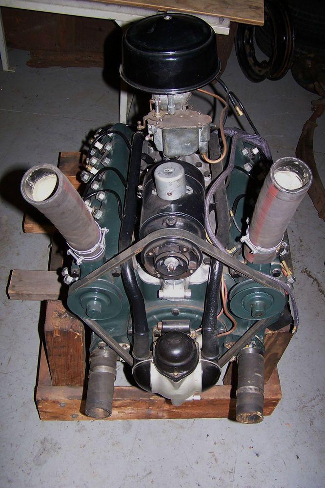 Flathead engine clipart banner free 1932 ford flathead engine rebuilt original 221 v8 restoration 1933 ... banner free