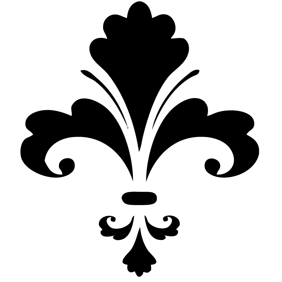 Fleur-de-lis pattern clipart svg library library Free Fleur De Lis Patterns, Download Free Clip Art, Free Clip Art on ... svg library library