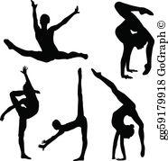 Clip art royalty free. Flexibility clipart