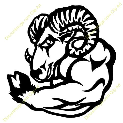 Flexing goat clipart svg transparent Muscle Clipart | Free download best Muscle Clipart on ClipArtMag.com svg transparent