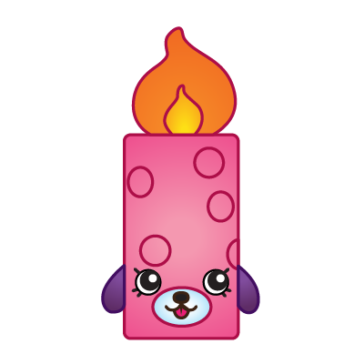 Flickering birthday candle clipart clipart royalty free library Flicker Candle | Shopkins Wiki | Fandom powered by Wikia clipart royalty free library