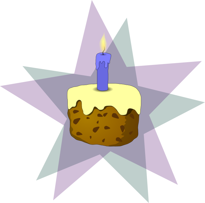 Flickering birthday candle clipart clip freeuse Flickering birthday candle clipart - ClipartFest clip freeuse