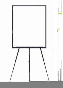 Flip chart clipart clip black and white stock Free Flip Chart Clipart | Free Images at Clker.com - vector clip art ... clip black and white stock