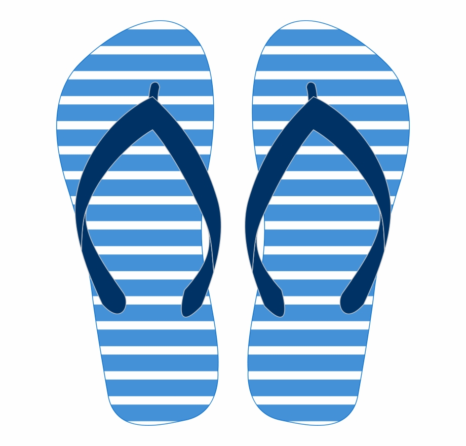 Flip flop clipart free graphic library download Summer Flip Flop Clip Art Cliparts - Clipart Flip Flops Free PNG ... graphic library download