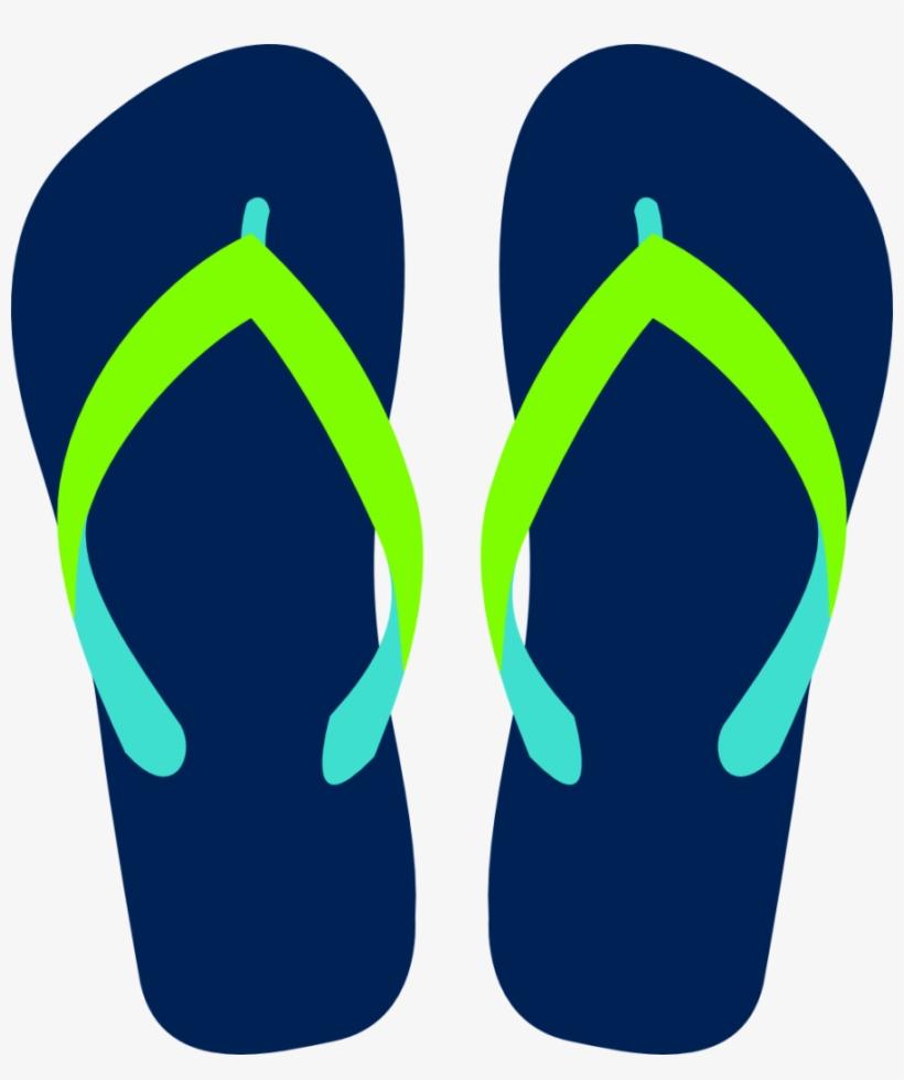 Flip flop clipart transparent background banner Blue Flip Flops Png - Flip Flop Clipart - Free Transparent PNG ... banner