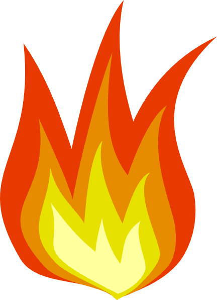 Free flames clipart image royalty free library Free Flame Cliparts, Download Free Clip Art, Free Clip Art on ... image royalty free library