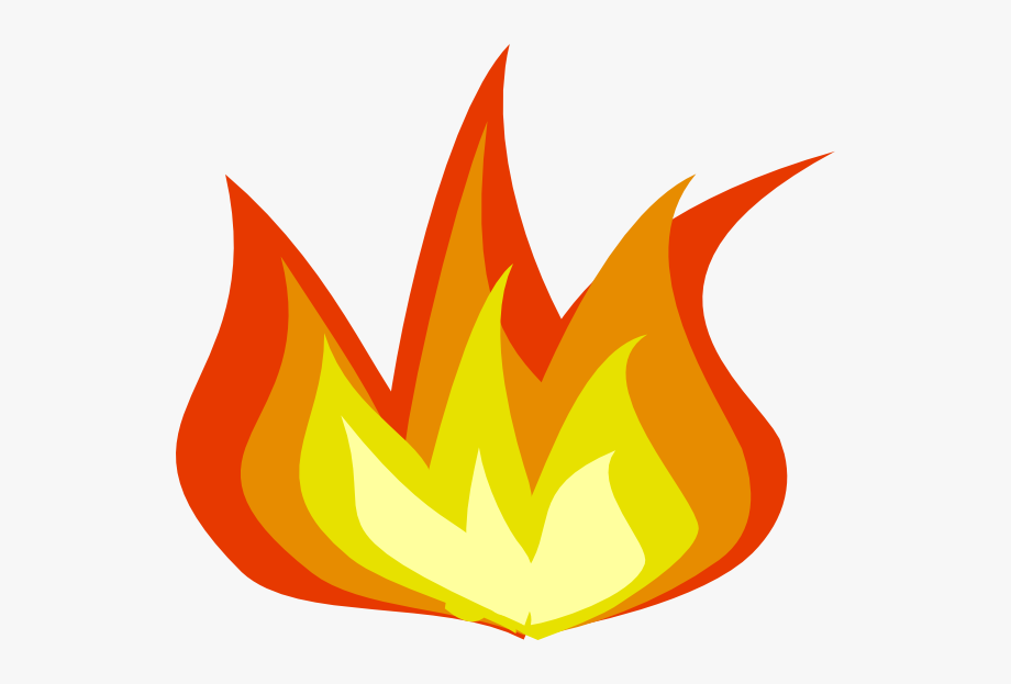 Free flames clipart transparent library Fire Flames Clipart Free Images - Clipart Flames #4719 - Free ... transparent library