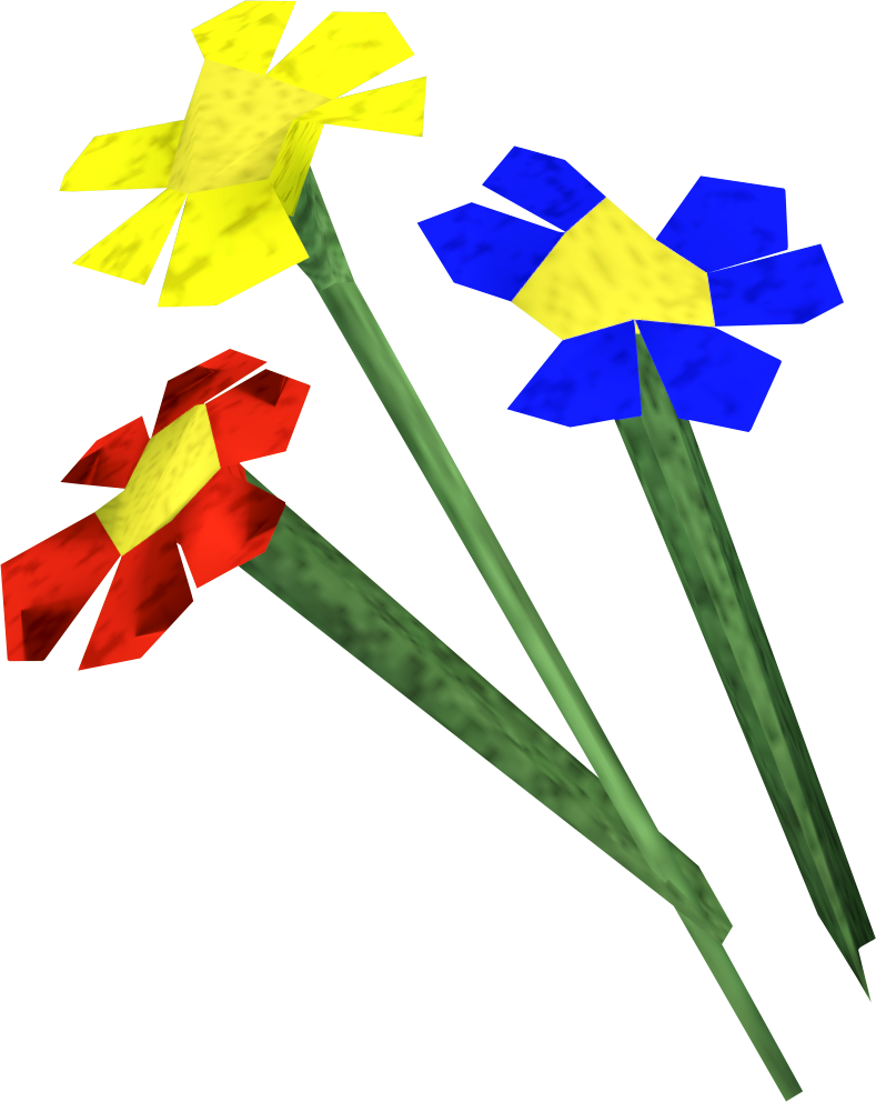 Flowere picture png transparent Flowers | RuneScape Wiki | FANDOM powered by Wikia png transparent