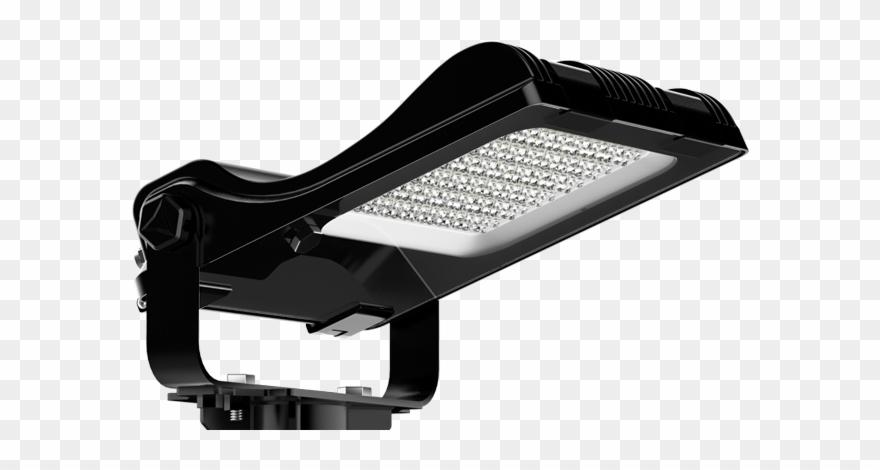 Flood light clipart vector freeuse download Black Outdoor Led Flood Lights - Light Clipart (#3699785) - PinClipart vector freeuse download