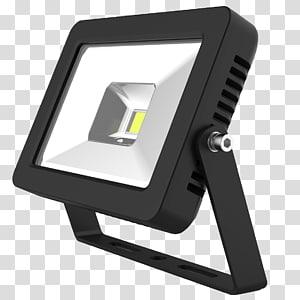 Flood light clipart graphic royalty free Light-emitting diode Lighting Searchlight Light fixture, stage light ... graphic royalty free
