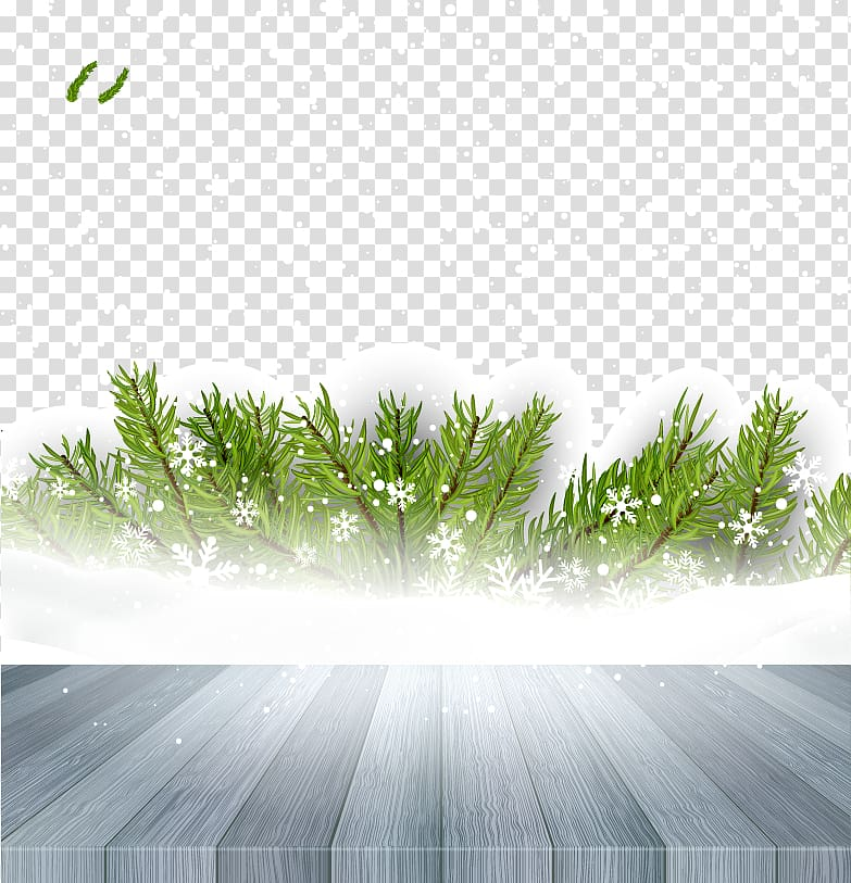 Gray on the transparent. Floor of snow clipart
