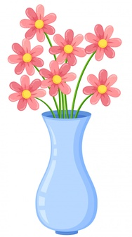 Vectors photos and psd. Floor vase clipart