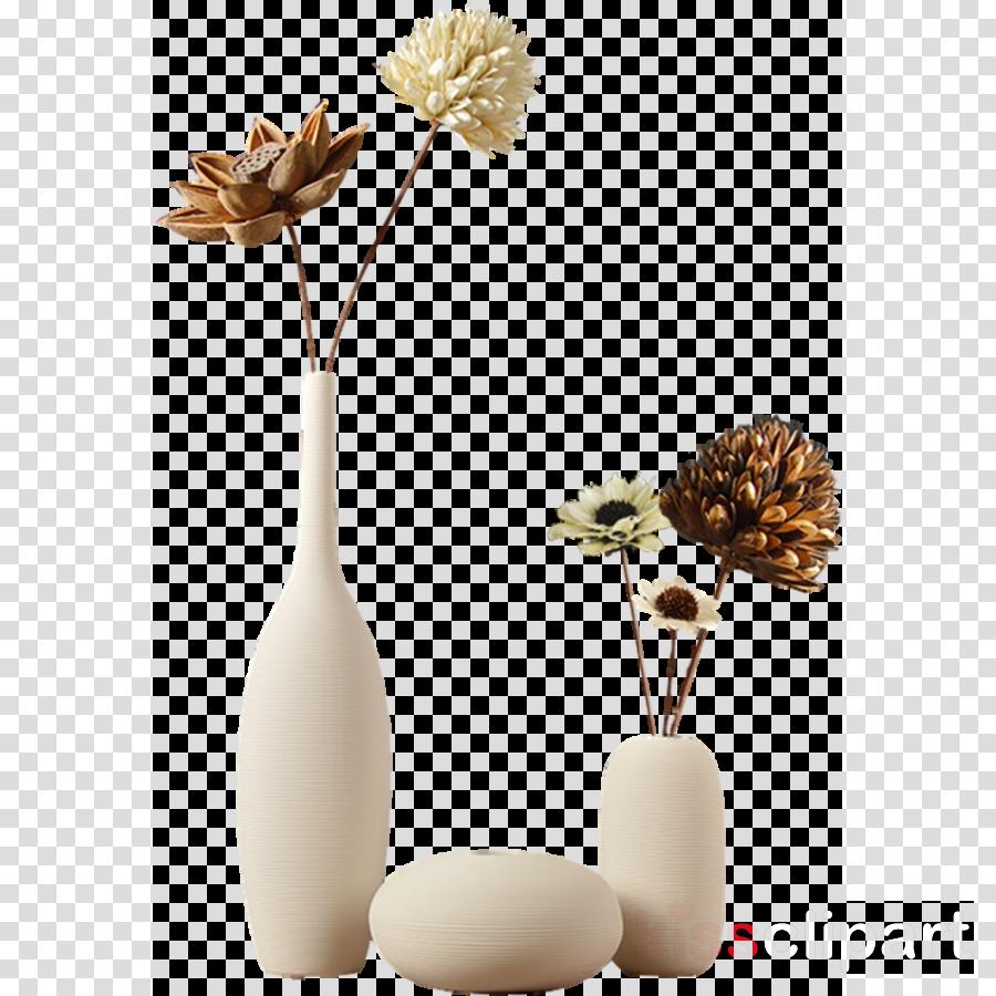 Floor vase clipart clipart stock Download Decorative Floor Vase Flowerpot Ceramic clipart stock