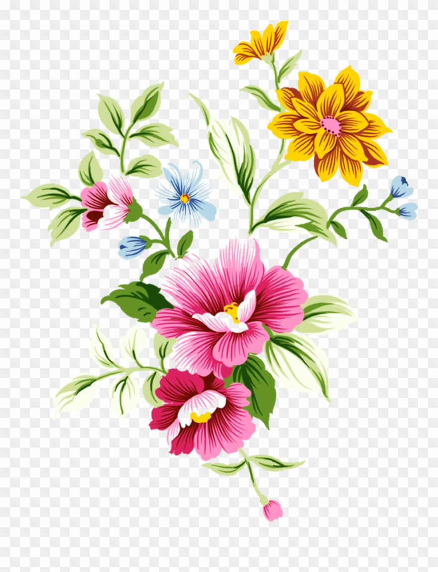 Floral art clipart graphic transparent stock 0 F84c4 C639c020 Orig Flower Art, Flower Prints, Elegant - Flowers ... graphic transparent stock