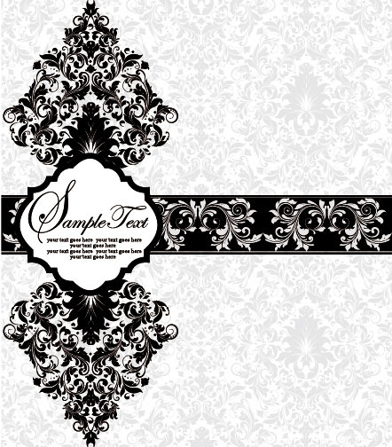 Floral borders free download picture freeuse stock Vector floral border free vector download (10,886 Free vector) for ... picture freeuse stock