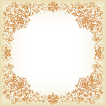 Floral borders images