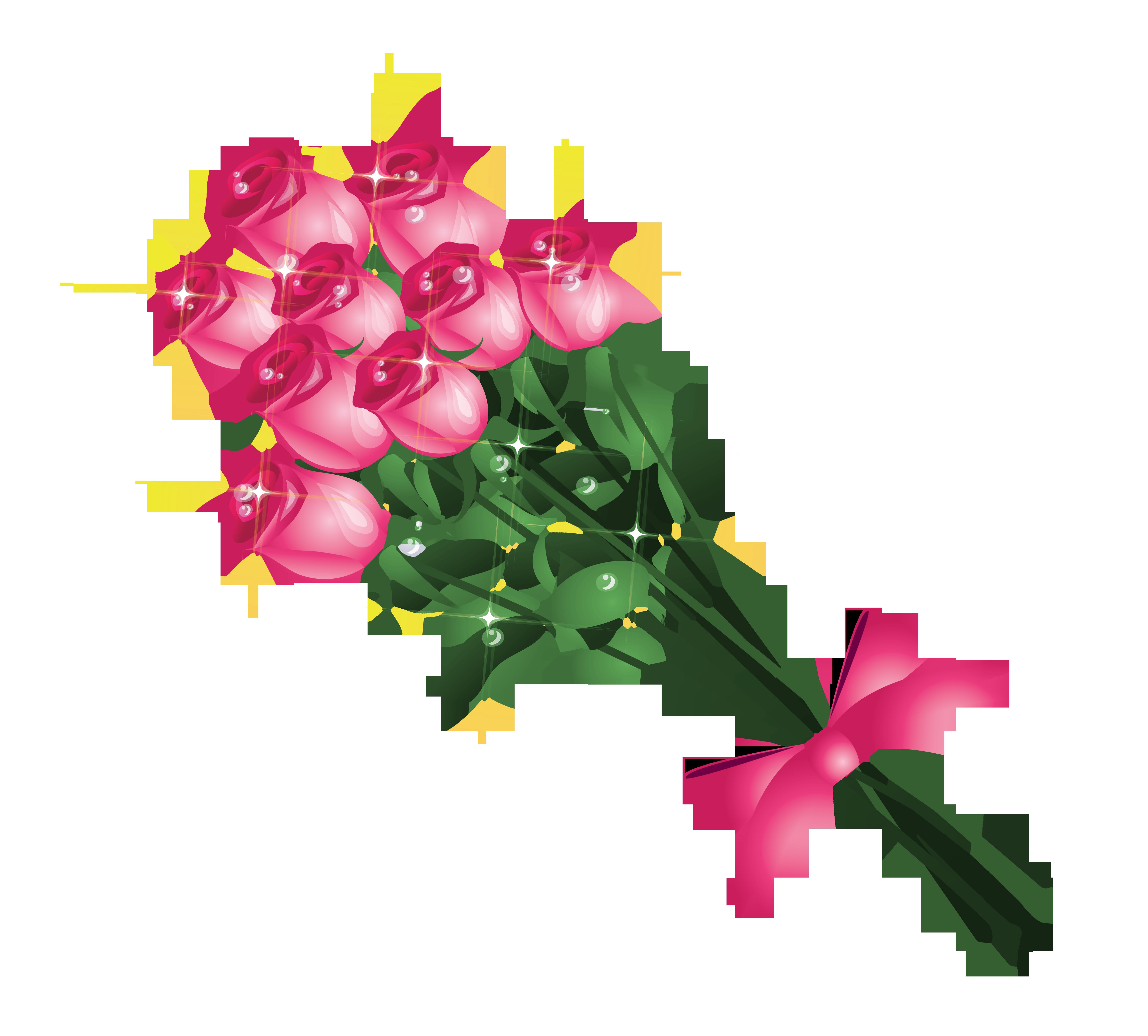Floral bouquet clipart free clip transparent Bouquet Clipart | Free download best Bouquet Clipart on ClipArtMag.com clip transparent