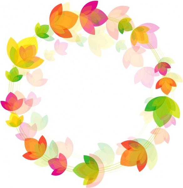 Floral circle arrow clipart clip art royalty free download Circle free vector download (4,145 Free vector) for commercial use ... clip art royalty free download
