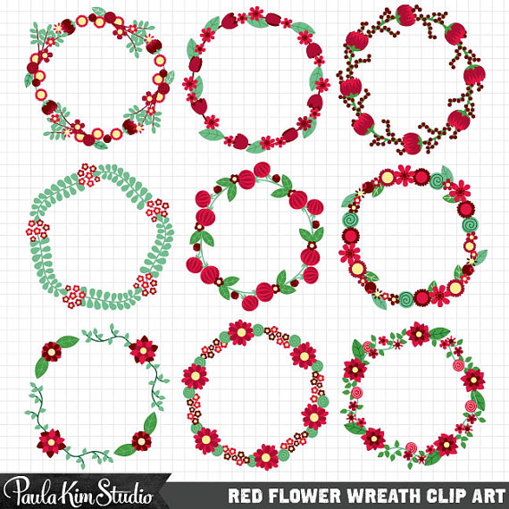 Floral circle arrow clipart black and white Circle wreath clipart - ClipartFox black and white