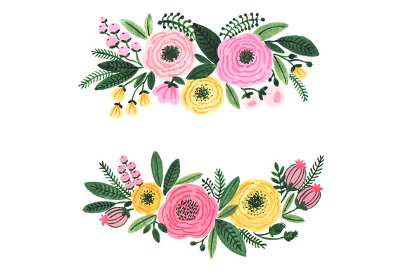 Floral clip art free download clipart library Floral Clipart | Free Download Clip Art | Free Clip Art | on ... clipart library