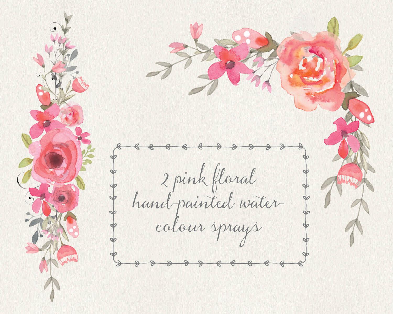 Floral clip art free download clip free Floral clip art free download - ClipartFest clip free