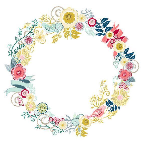 Floral clipart images transparent download 17 Best ideas about Flower Clipart on Pinterest | Doodle flowers ... transparent download