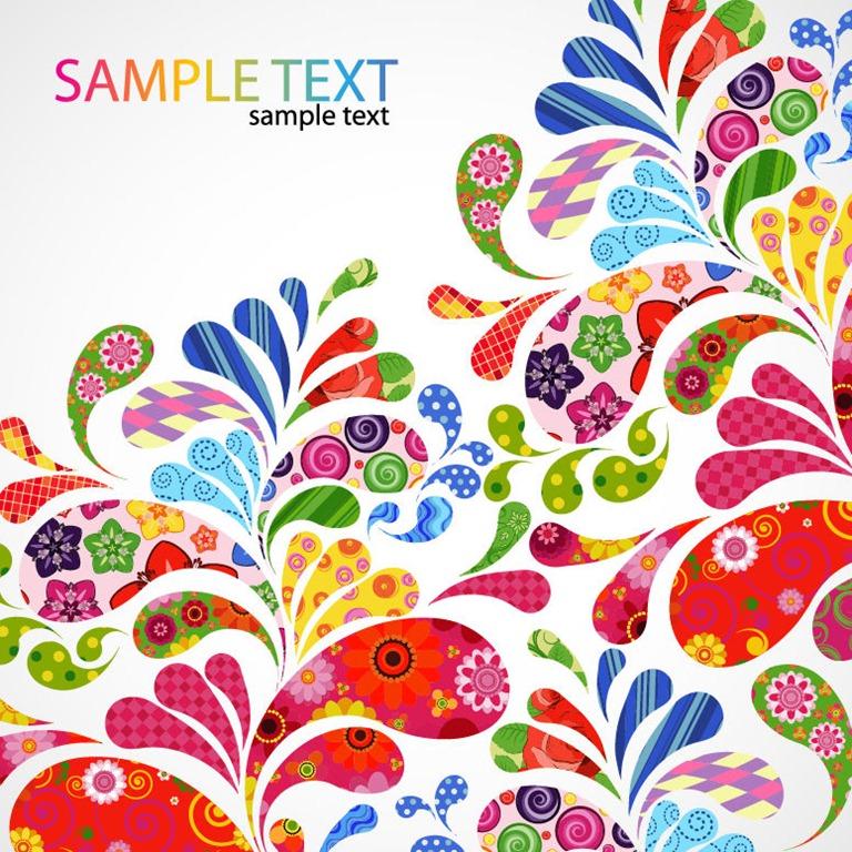 Floral graphic designs clip art Graphic Floral Design   Free Download Clip Art   Free Clip Art ... clip art