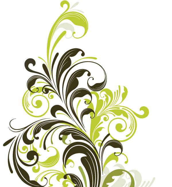 Floral graphic designs graphic black and white download Graphic flower designs - ClipartFest graphic black and white download