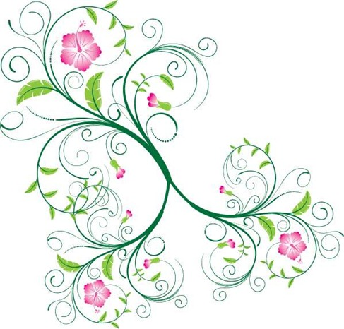 Floral graphic designs picture library download Floral Graphic Design   Free Download Clip Art   Free Clip Art ... picture library download
