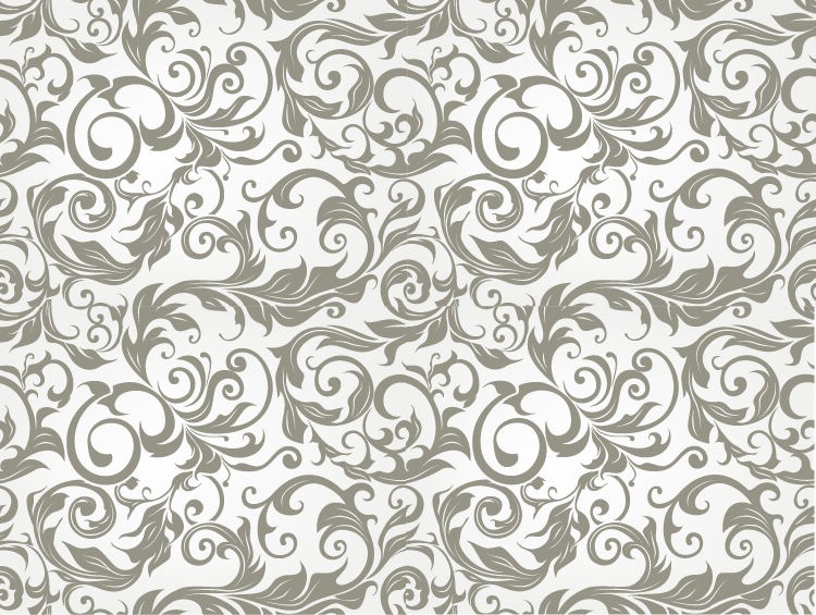 Floral images background svg transparent library Seamless Floral Background | Free Vector Graphics | All Free Web ... svg transparent library