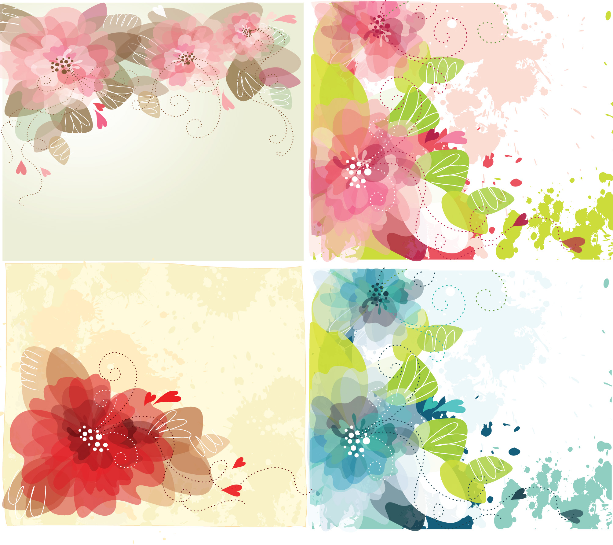 Floral images free svg free Free floral images download - ClipartFest svg free