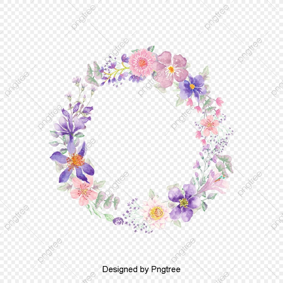 Flor mano archivo png. Flores clipart gratis