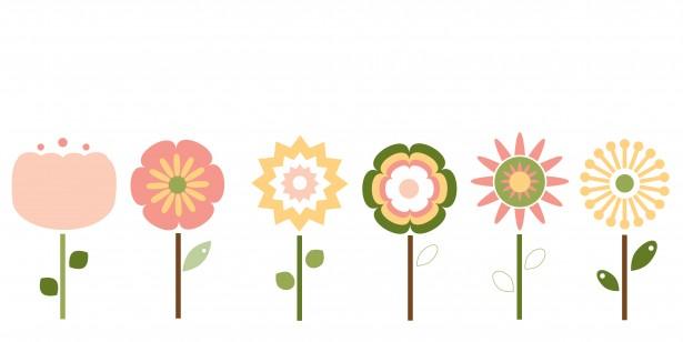 Flores clipart gratis svg transparent Flores Clipart Stock de Foto gratis - Public Domain Pictures svg transparent