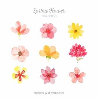 Flores clipart vector clipart library Flower Vectors, Photos and PSD files | Free Download clipart library
