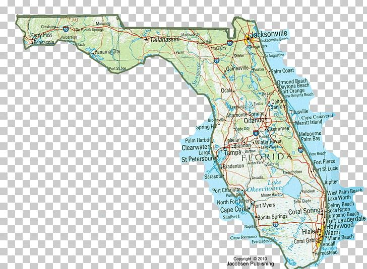 Florida city clipart clip transparent library Florida City Road Map Mapa Polityczna PNG, Clipart, Area, City, City ... clip transparent library