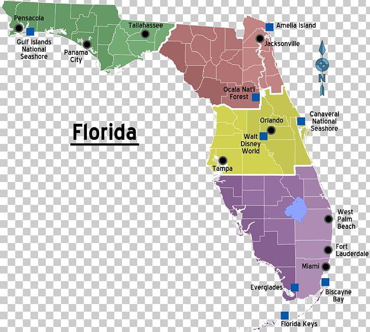 Florida city clipart jpg stock Destin Florida City Florida Panhandle Road Map PNG, Clipart, Area ... jpg stock