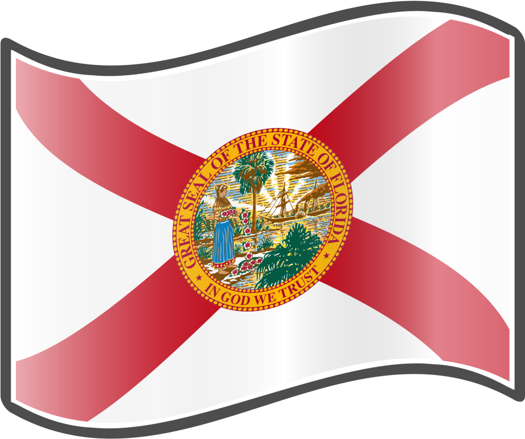 Florida flag clipart clipart free library Join Us In The Casaa Florida Facebook Group - Florida State Flag ... clipart free library