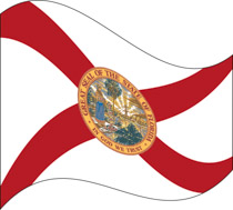 Florida flag clipart svg royalty free stock Search Results for Florida - Clip Art - Pictures - Graphics ... svg royalty free stock