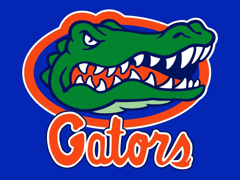 Florida gator clipart graphic Florida Gators Football Clipart Free - Clip Art Library graphic