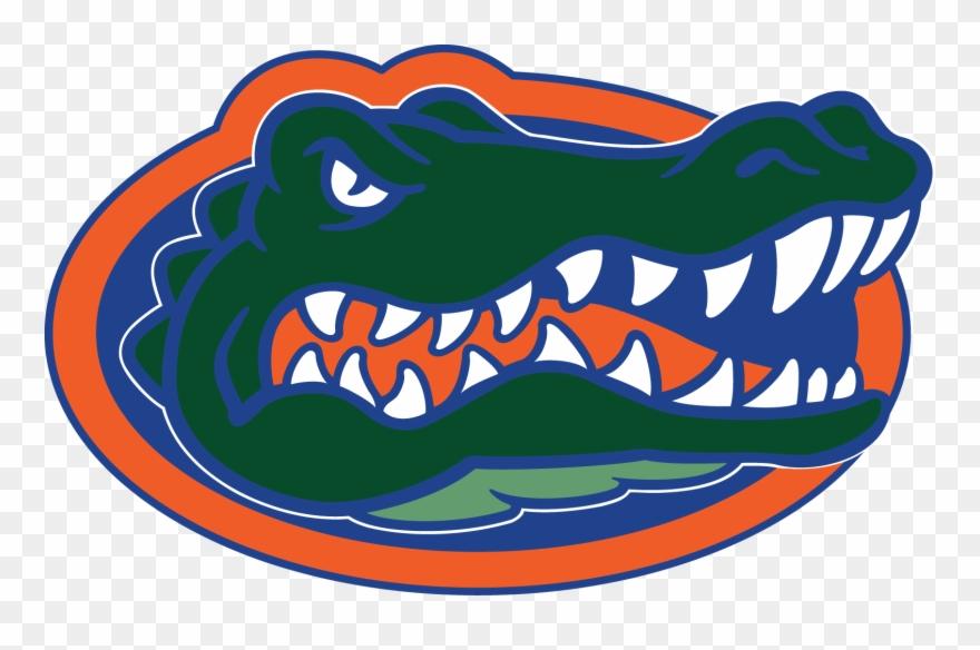 Florida gator clipart clip art free download University Of Florida - Florida Gators Logo Transparent Clipart ... clip art free download